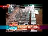 Engañan a niños paraguayos para traer droga a Chile - La Mañana de Chilevisión