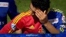 MOHAMED SALAH | Goals, Skills, Assists | FC Basel | 2012/2013 (HD)