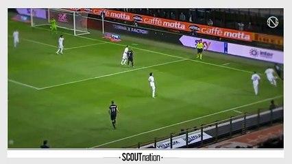RICKY ÁLVAREZ | Goals, Skills, Assists | Inter | 2013/2014 (HD)