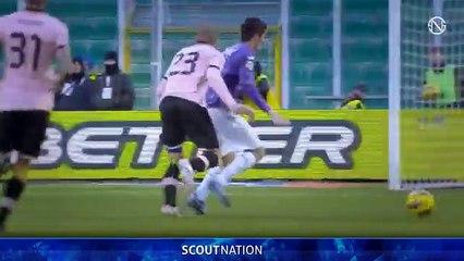 STEVAN JOVETIĆ | Goals, Skills, Assists | Fiorentina | 2012/2013 (HD)