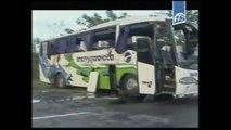 Cuba: 41 touristes français blessés dans un accident de car