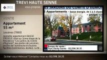 A vendre - Appartement - Lessines (7860) - 55m²