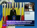 Mesajul lui Traian Băsescu de Ziua Națională. A felicitat, de asemenea, autoritățile și cetățenii din Republica Moldova. Sărbătoarea națională a tuturor românilor e cel mai bun moment să sărbătorim - Băsescu.