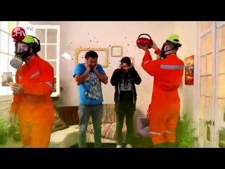 Fumigaciones Ricardo Arjona   El Club de la Comedia