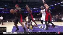 """Un commentateur de NBA en freestyle total : il va parler des """"parties intimes"""" des joueurs!"""