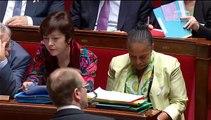 Véronique Louwagie - Baisse des dotations aux collectivités locales