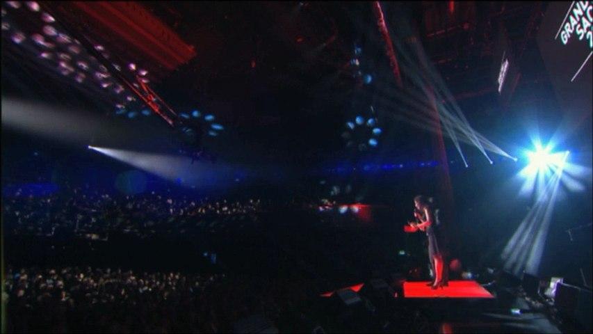 Grand Prix Sacem 2014 : Ibrahim Maalouf - Grand Prix du jazz