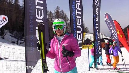 Head Super Joy - Neveitalia Ski-Test 2014-2015