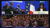 AMF TV Congrès des Maires : Intervention d'Anne Hidalgo, maire de Paris