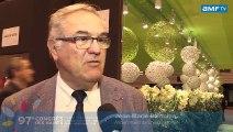 AMF TV Congrès des Maires : Jean-Marie Darmian, ancien maire de Créon (Gironde)