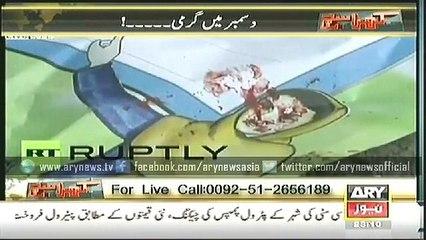 Indo-Afghan nexus against Pakistan