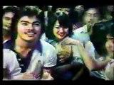 Juicy Fruit Gum Classic Philippine TV Ad 1979