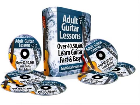 Adult guitar lessons – Statesboro' Blues Guitar Lesson.