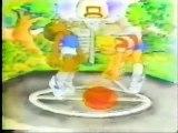 1980 Incredible Hulk Kid Power Commercial
