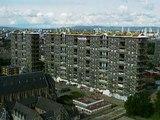 Démolitions d'immeubles
