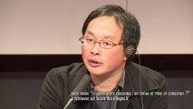 Les Japonais, peu concernés par la politique - Kôji Fukada
