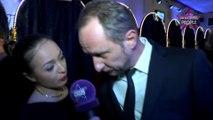 Benoit Poelvoorde et Chiara Mastroianni en couple : C'est officiel !