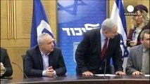 Netanyahu sacks ministers paving way for early Israeli elections