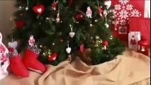 7 idées pour décorer moi-même mon sapin de Noël