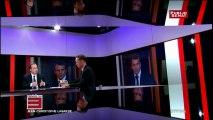 Emmanuel Macron et Manuel Valls « essayent de rassurer leur aile gauche parce que ça tangue un peu trop »