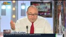Emmanuel Lechypre: Les PME se tournent-elles vers la bourse pour subvenir à leurs besoins de financement ? - 02/12