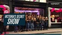 El Victorias Secret Fashion Show desembarca en Londres - 15POST