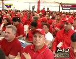 "Hugo Chávez, ""Aló, Presidente"" número 345 (6-12-2009) - Resumen. Venezuela"