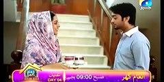 Malika e Aliya Episode 30 Full on Geo Tv - Malika e Aliya 8th Oct 2014_2