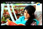 Malika e Aliya Full Episode 31 On Geo Tv - Malika e Aliya 9 October 2014_2