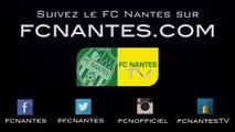 FC Nantes / Toulouse FC : les réactions
