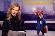Bande-annonce : Paddington - Featurette Nicole Kidman (VO)