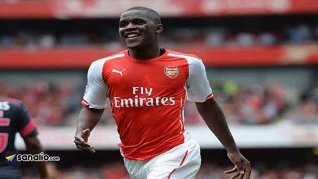 Liverpool transfer news: Liverpool set to begin talks with Arsenal over Joel Campbell transfer