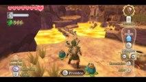 The Legend of Zelda : Skyward Sword - Partie 6 : Volcan d'Ordinn