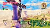 The Legend of Zelda : Skyward Sword - Partie 15 : Un chant magique
