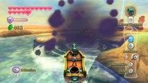 The Legend of Zelda : Skyward Sword - Partie 22 : A la recherche du bateau fantome