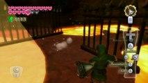 The Legend of Zelda : Skyward Sword - Partie 32 : Un volcan en éruption