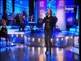 Ana Bekuta - Zavoleh te - LIVE - (Jedna zelja,jedna pesma - Happy TV)