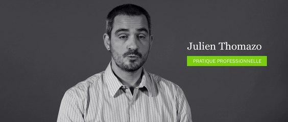 Photo - Entretien avec Julien Thomazo - Prof de photographie professionnelle