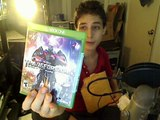 Transformers Rise of the Dark Spark (Xbox One) Unboxing / Transformers: Rise of the Dark Spark (Xbox One) Opening