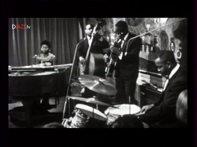 Nina Simone - Live in '65 & '68 (part 1)