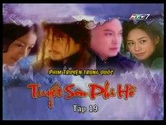 Tuyet Son Phi Ho Tap 19 Xem Phim NgheNhac In