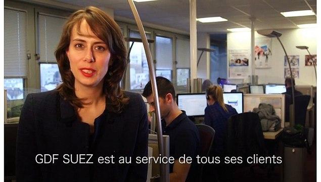 Présentation du service clients en LSF pour les personnes sourdes et malentendantes