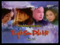 Tuyet Son Phi Ho Tap 35 Xem Phim NgheNhac In