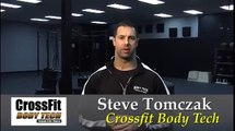 CrossFit Body Tech CrossFit Fitness Goals l OrlandPark CrossFit Body Tech Exercise (708) 478-5054