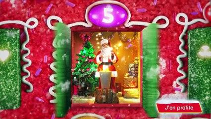 Carrefour Deals de Noël avec Cartman - Lego, Barbie & Monster High