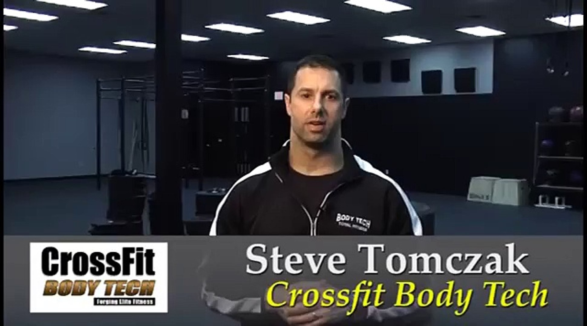 CrossFit Body Tech workouts Mokena IL l CrossFit Body Tech Mokena IL (708) 478-5054