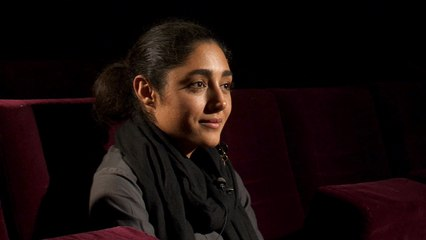 Golshifteh Farahani - le webdoc Un état du monde... et du cinéma