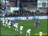 Rugby Pro D2 résumé du match Grenoble Albi