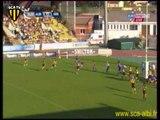 Rugby Pro D2 résumé du match Albi Grenoble