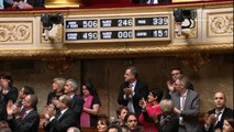 French National Assembly recognizes Palestine